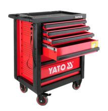 YATO Szerszámkocsi 6 fiókos YT-0902