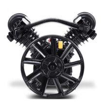 Haina kétdugattyús kompresszor fejegység 2x90mm HM2V90