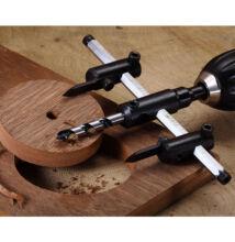 Állítható körkivágó fához gipszkartonhoz 30-120mm