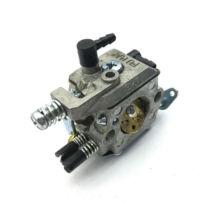 Szívatópumpás láncfűrész karburátor