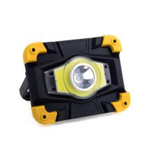 COB LED munkalámpa multifunkciós LL-702