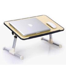 Multifunkciós Ergonomikus Dönthető Laptop Asztal Állítható Magasság