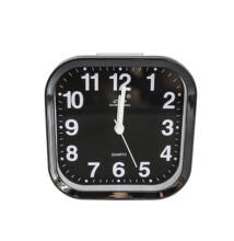 Ébresztő óra analóg minimál dizájn A227