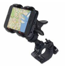 Kerékpárra szerelhető telefontartó univerzális II