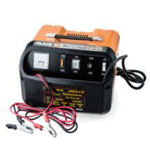 Black akkumulátor töltő 320Ah gyorstöltés funkcióval 12/24V 13505