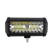 Autós LED reflektor 120W 165mm IP68 10-30V
