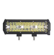 Autós LED reflektor 180W 235mm IP67 10-30V