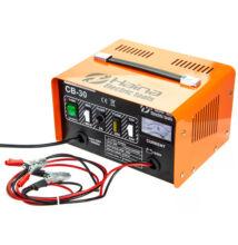 Haina akkumulátor töltő 400W 12/24V 20A CB-30