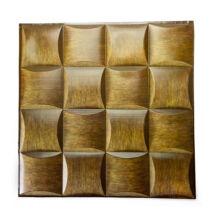 3D dekor öntapadós tapéta falimatrica prémium 30x30cm B4416-2