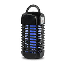 Elektromos rovarcsapda szúnyogirtó lámpa UV QH90B