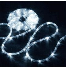 LED Fénytömlő 10m HIDEG FEHÉR