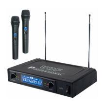 SAL Vezeték nélküli mikrofon szett MVN 510