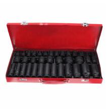 Haina gépi dugókulcs készlet 35 részes HB-6776