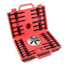 Haina Vezérműkerék Ékszíjtárcsa lehúzó készlet HA-1414 MG50030