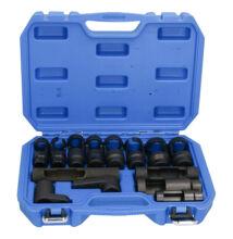 Haina 14 részes lambda szonda kiszedő dugókulcs készlet HA-2113 MG50713