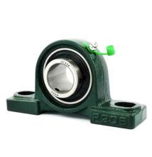 Állócsapágy UCP 206 zöld öntvény
