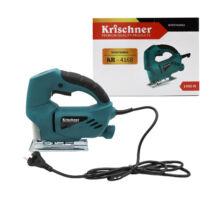 Krischner dekopírfűrész 55mm 1400W KR-4168