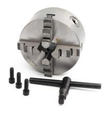 Esztergatokmány négy pofás 125mm K12-125 HB6789