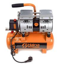 Haina Olajmentes Kompresszor 30 liter HM-7454
