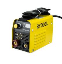 Ryodel inverteres hegesztő digitális kijelzővel 300A RX/WD300IV