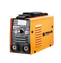 Straus mini inverteres hegesztőgép digitális kijelzővel 350A ST/WD-M350