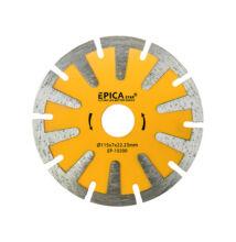 Epica Star gyémánt vágókorong vágótárcsa 115mm EP-10200