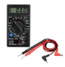 Digitális multiméter DT-830B