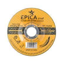 Epica Star vágókorong flexkorong acél vágására 115mm