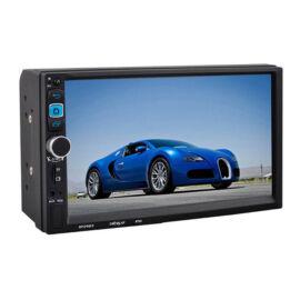 CML Bluetooth autóhifi fejegység Android GPS HD TF USB MP3 8702