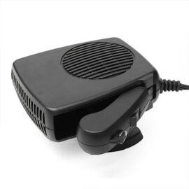 Kraftech autós fűtőventilátor kerámiaelemes szivargyújtós 12V