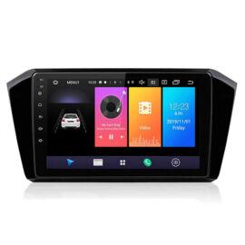 """Autós multimédia fejegység és GPS WiFi Android Volkswagen Passat B8 10,1"""" 9216B"""
