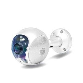 Vezeték nélküli WiFi IP HD kamera riasztós 19Q