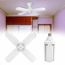 LED Égő Fan Négy Ágú E27 60W