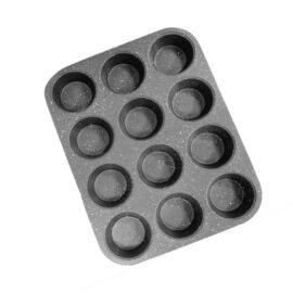 Zurrichberg 12 Adagos Muffin sütőforma ZB/2025