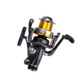 Flinke nyeletőfékes horgász orsó KD6000