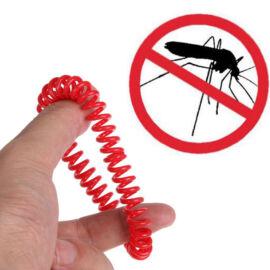 Karkötő szúnyogok ellen