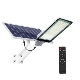 Kültéri utcai világítás LED lámpa és tartó konzol 200W 60LED IP67 ZD-1-200W