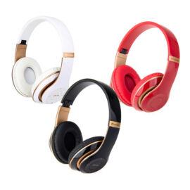 Bluetooth Fejhallgató Headset Vezeték Nélküli P30