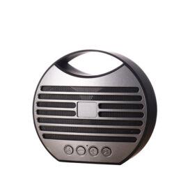 Bluetooth Hangszóró Kihangosító TF USB FM J19