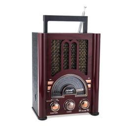 Bluetooth Hangszóró Kihangosító TF USB AUX FM NS-Q18BT