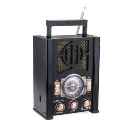 Bluetooth Hangszóró Kihangosító TF USB AUX FM NS-Q19BT