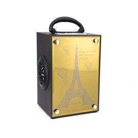 Bluetooth Hangszóró Kihangosító SD USB FM RAD-8100