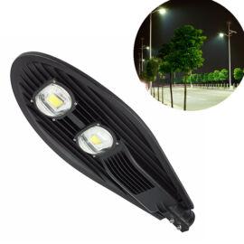 Kültéri utcai COB LED világítás több méretben 220V