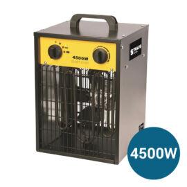 Straus hőlégfúvó fűtő ventilátor 4500W ST/FE-4502