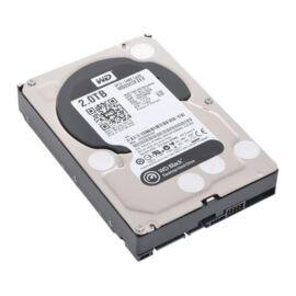Western Digital 2TB HDD Merevlemez