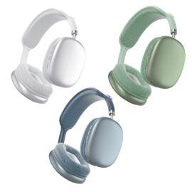 Vezeték nélküli fejhallgató Bluetooth fejhallgató többféle színben STN-01