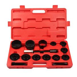 Haina első kerékagy és csapágy szerelő 17 részes MG50405 HA-1218