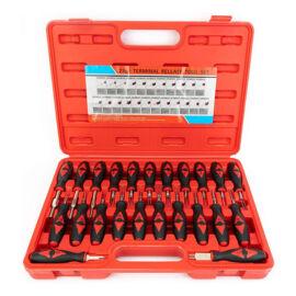 Haina kábelcsatlakozó szerelő készlet 23 részes HA-7018