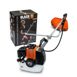 BLACK benzinmotoros fűkasza 5,8LE professzionális bozótvágó kasza