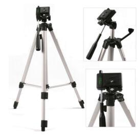 Fényképező kamera állvány 100cm